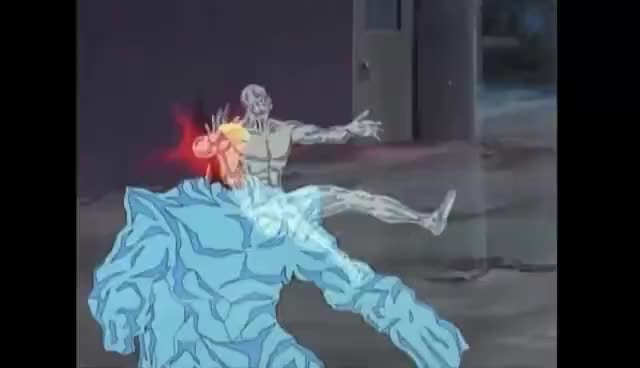 Watch this beast GIF on Gfycat. Discover more X-Men, beast, iceman, x men, x-men GIFs on Gfycat
