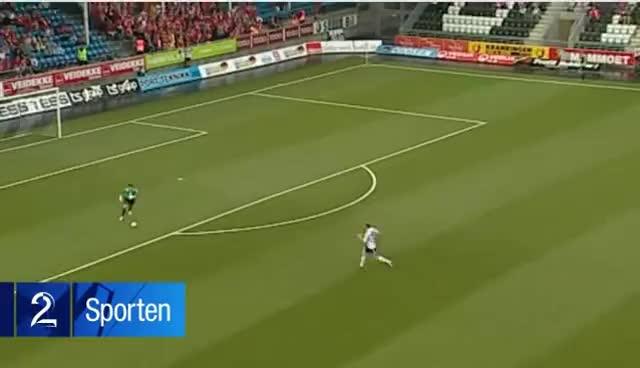 Bergen, Brann, Cupen, Hkon Opdal, Hungary, Odd Grenland, Peter Kovacs, Skagerak Arena, goal GIFs