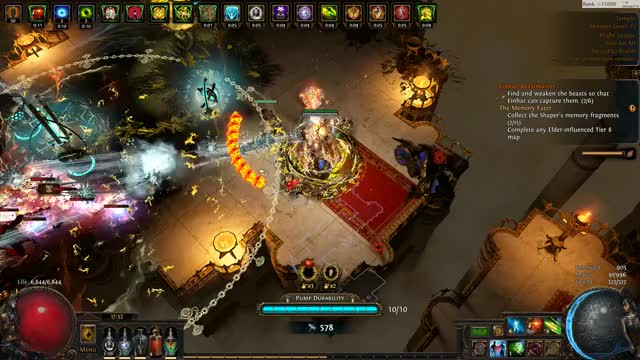 Watch and share Pathofexile GIFs by khor658 on Gfycat