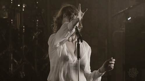 Florence Welch, Florence and the Machine, flows, Alex GIFs