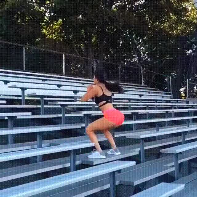 Watch and share Jen Selter GIFs on Gfycat