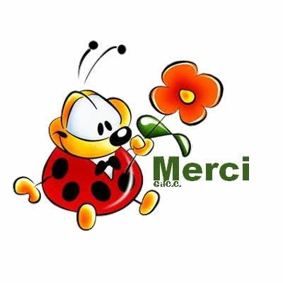 Watch and share Merci GIFs on Gfycat