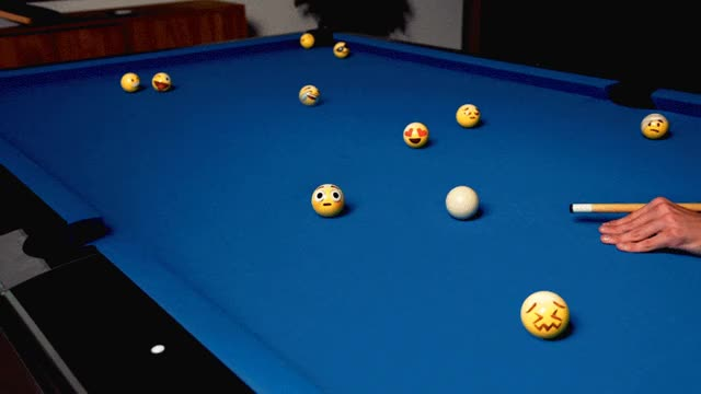 Watch pool table GIF on Gfycat. Discover more related GIFs on Gfycat