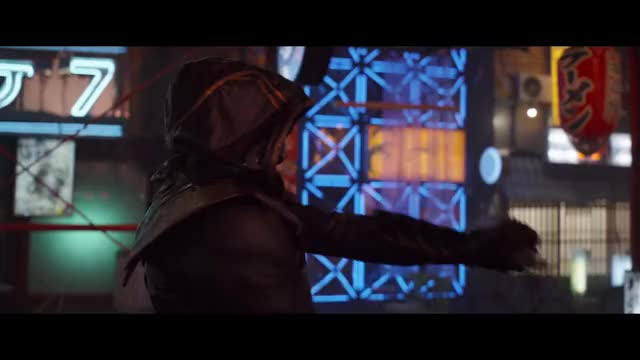 Watch Avengers - End Game. Ronin GIF on Gfycat. Discover more Entertainment, Marvel Entertainment, a4, avengers, avengers 4, comics, marvel, mcu, official, trailer GIFs on Gfycat