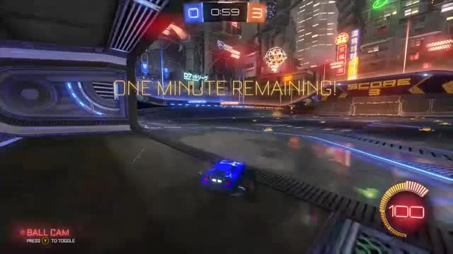 Watch and share Rocket League GIFs and Videogames GIFs by anorlyfox on Gfycat