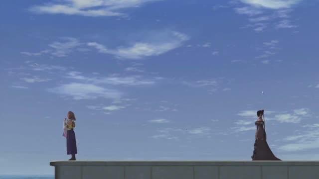 Watch Yuna Lulu cinemagraph GIF on Gfycat. Discover more FinalFantasy, animewallpaper, cinemagraphs GIFs on Gfycat