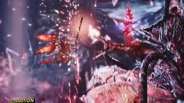 Watch and share Devil May Cry 5 GIFs and Speculation GIFs by scottywhocos on Gfycat