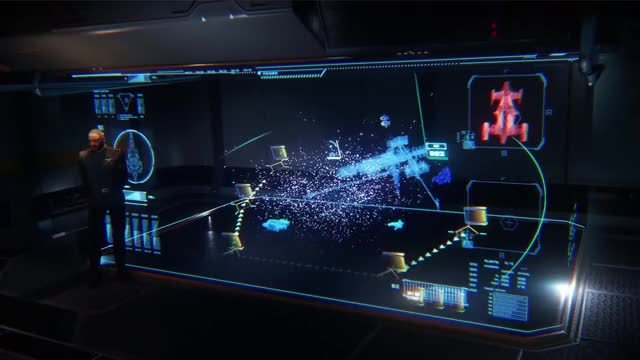 Watch and share Star Citizen GIFs by Monk Gaming on Gfycat