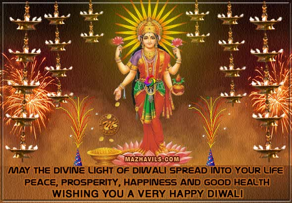Watch and share May The Divine Light Of Diwali Spread Into Your Life Peace, Prosperity, Happiness And Good Health. Wishing You A Very Happy Diwali. GIFs on Gfycat