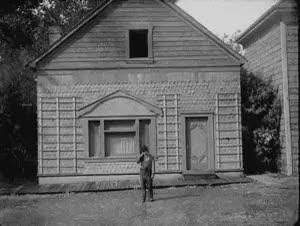 Buster Keaton's big ones.