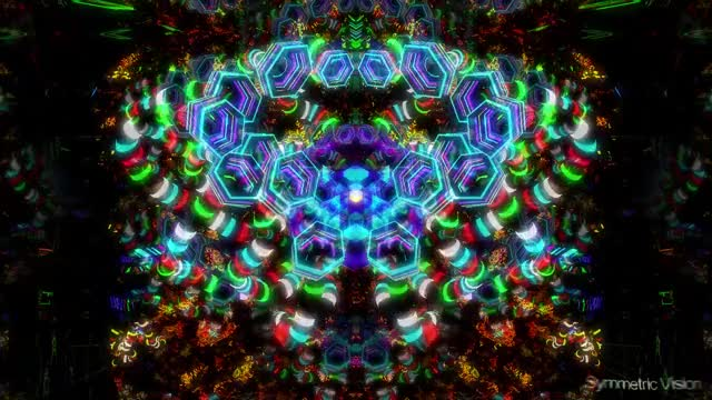Watch and share Psychedelic Visuals GIFs and Psychedelic Trip GIFs by Symmetric Vision on Gfycat