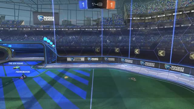 Watch and share Rocket League GIFs and Gameplay GIFs by riddle on Gfycat