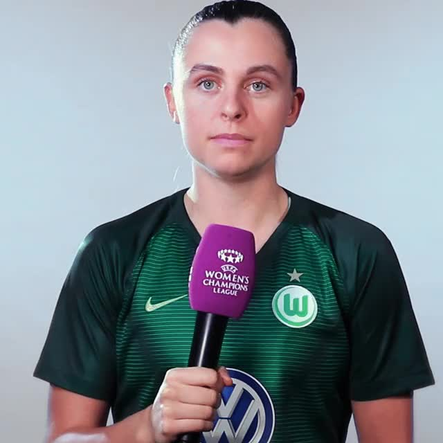 Watch 16 Interview GIF by VfL Wolfsburg (@vflwolfsburg) on Gfycat. Discover more related GIFs on Gfycat