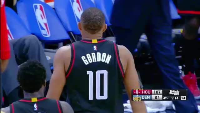 Watch and share Eric Gordon GIFs and Rockets GIFs on Gfycat
