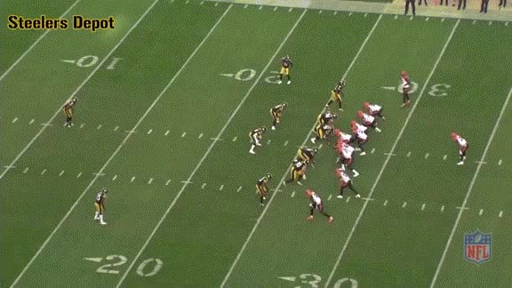 Watch and share Haden-bengals-1.gif GIFs on Gfycat