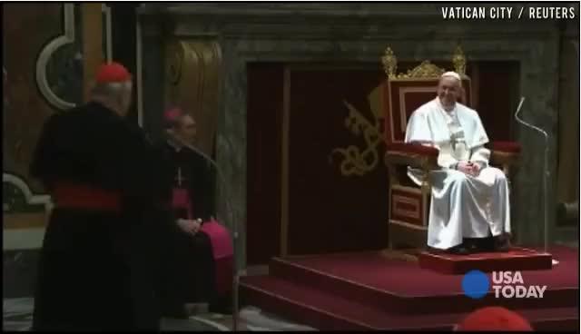 Watch and share Pope Loko GIFs on Gfycat