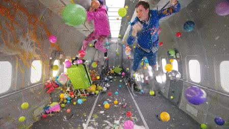Watch The Making Of Upside Down & Inside Out: Ok Go | The Ransom Note GIF on Gfycat. Discover more related GIFs on Gfycat