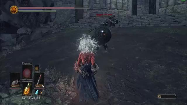 Watch and share Darksouls3 GIFs by qmelian7 on Gfycat