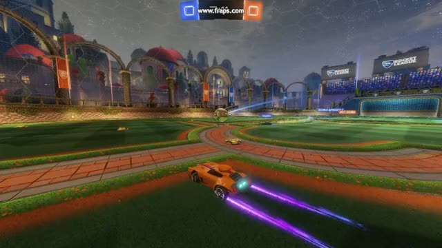 Watch and share Rocket League GIFs and Aerial GIFs by odykins on Gfycat