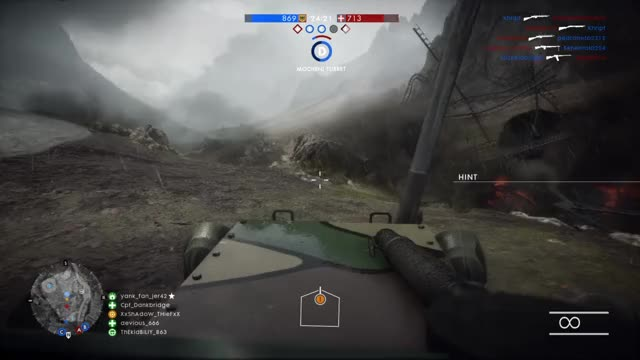 Watch and share Battlefield 1 GIFs by slimyseasnail on Gfycat