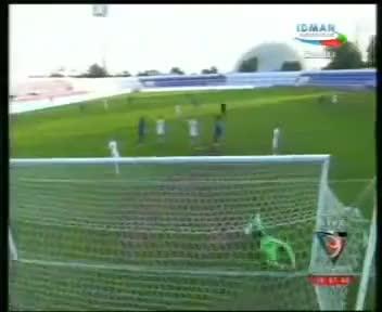 Watch and share Czech Republic 0 - 2 Azerbaijan (Friendly In UAE) (reddit) GIFs by alitheboss on Gfycat