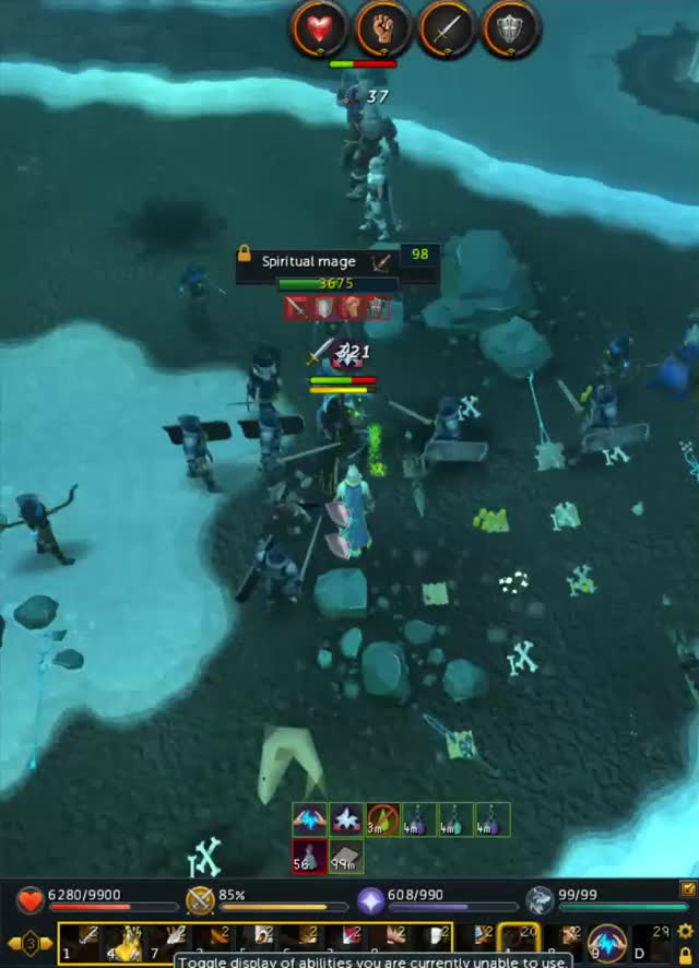 Noxious Scythe Doing Work in Beta :D (reddit) GIF by (@chief_cotton