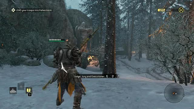 Watch and share 60fpsgifs GIFs and For Honor GIFs by thekashiman on Gfycat