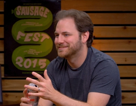 roosterteeth, Diet Coke and commitment GIFs