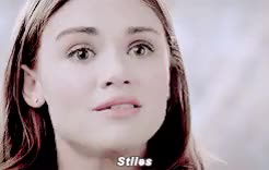 Watch and share Teen Wolf GIFs and Mygifs GIFs on Gfycat