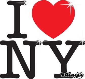 Watch and share I Love NY GIFs on Gfycat