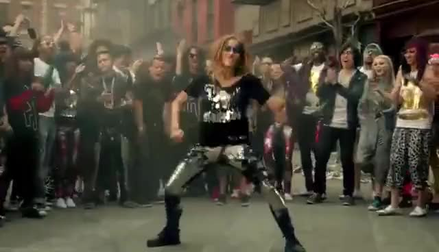 Watch and share Party Rock Anthem GIFs on Gfycat