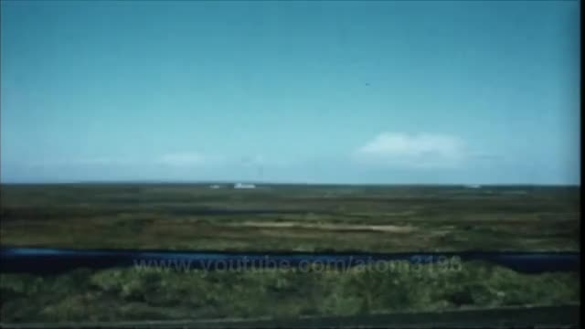 Watch and share HD THE AMCHITKA PROGRAM Underground Nuclear Test (reddit) GIFs by forte3 on Gfycat