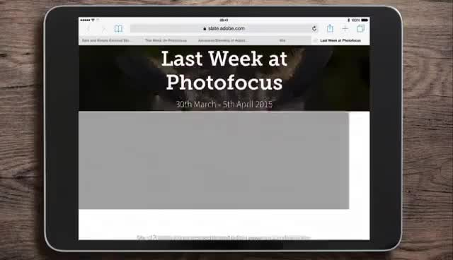 Watch and share Adobe Slate - An Overview GIFs on Gfycat