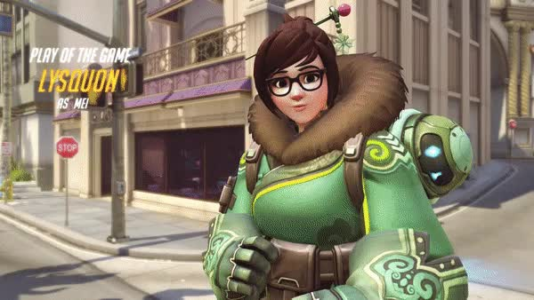 Watch rip doomfist hq GIF on Gfycat. Discover more mei, overwatch GIFs on Gfycat