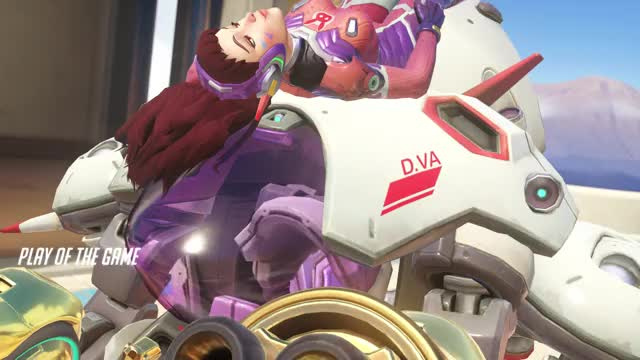 Watch and share Overwatch GIFs and Dva GIFs by kindlyadjust on Gfycat