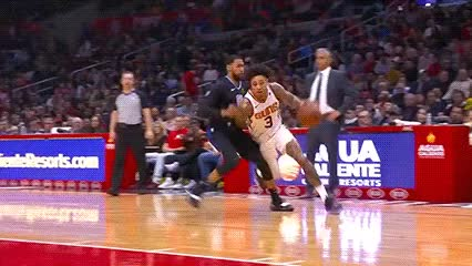 Watch and share Kelly Oubre Jr. — Phoenix Suns GIFs by Off-Hand on Gfycat