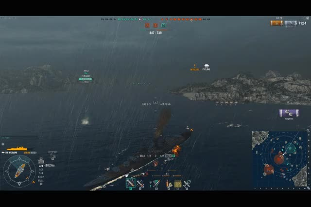 Watch and share Yes, Tirpitz GIFs on Gfycat