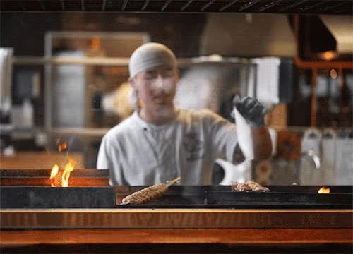 Watch and share Chef GIFs on Gfycat