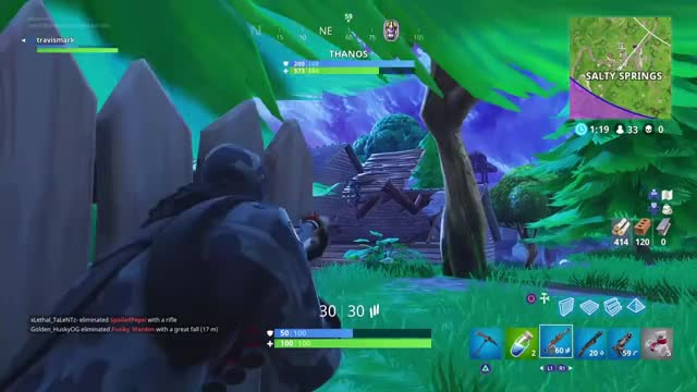 Watch and share Build Fight! GIFs by travismarkz_21 on Gfycat