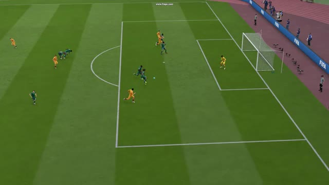 Watch and share FIFA19 2019-03-04 22-05-49-94 GIFs on Gfycat