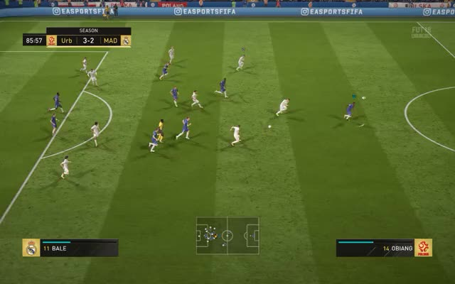 Watch and share FIFA 18 2018.03.19 - 16.39.37.06.DVR GIFs by skyblue0736 on Gfycat