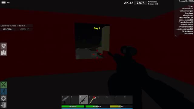 Watch and share Roblox 2020-01-07 19-17-43 GIFs by horurs on Gfycat