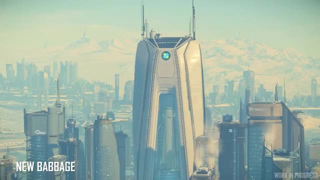 Watch and share Star Citizen New Babbage GIFs by OlegLime on Gfycat