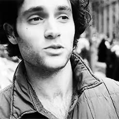 Watch and share Your Face Sir GIFs and Penn Badgley GIFs on Gfycat