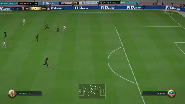Watch and share Fifa GIFs by rbrowne14 on Gfycat