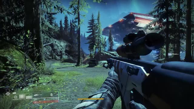 Destiny 2 Drifter Allegiance quest guide: How to complete the
