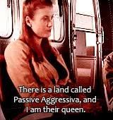 Watch and share Addison Montgomery GIFs and Passive Agressive GIFs on Gfycat