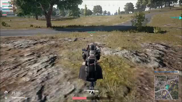 Watch and share Bike Frontflip PUBG GIFs on Gfycat