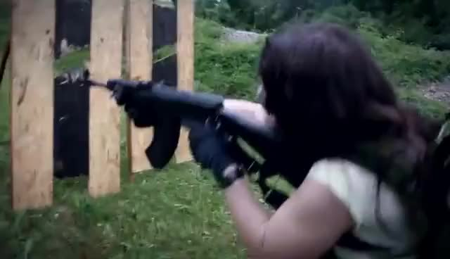 Watch and share Vz58 Operator GIFs on Gfycat
