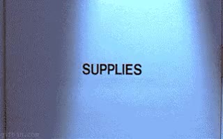 Watch and share Supplies GIFs on Gfycat